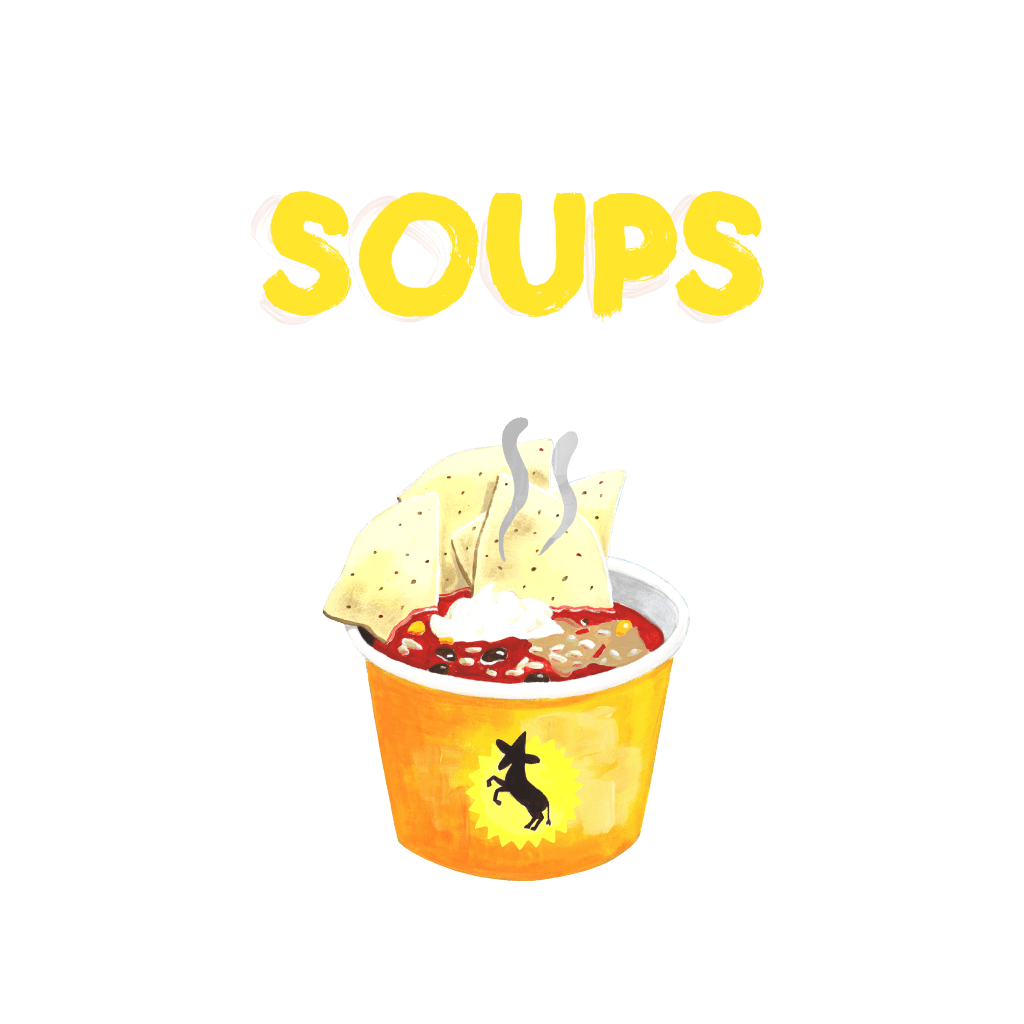 <H1>  Chutné polévky. Nabízíme také vegetariánské polévky dne.